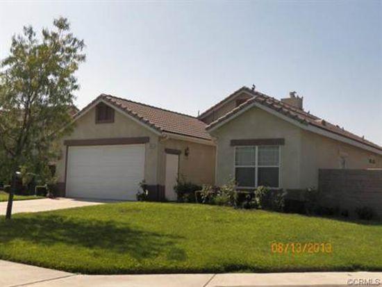 26665 Parker St, Highland, CA 92346