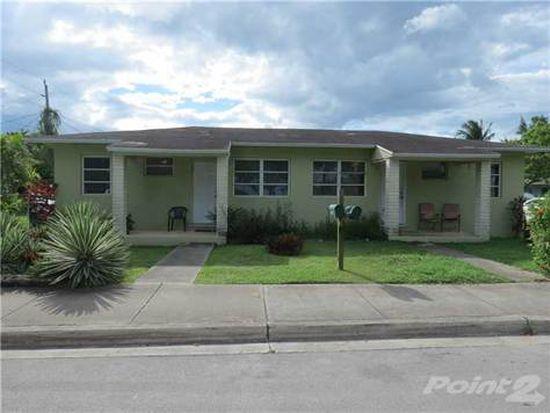 10400 SW 170th Ter, Miami, FL 33157