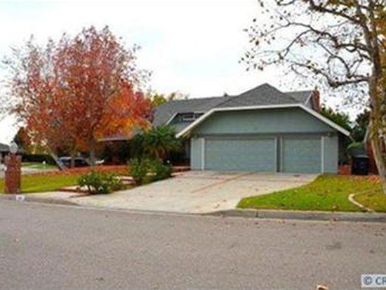 1688 N Williamsburg St, Orange, CA 92867
