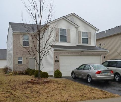 3856 Liriope St, Canal Winchester, OH 43110