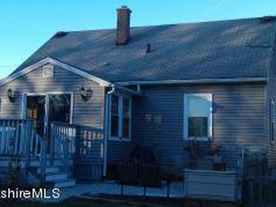 20 Cromwell Ave, Pittsfield, MA 01201