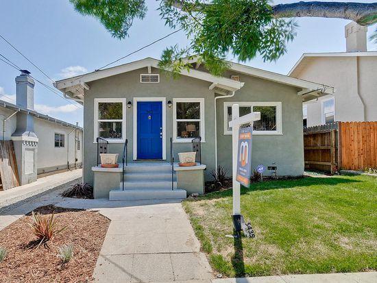 5435 Brookdale Ave, Oakland, CA 94619