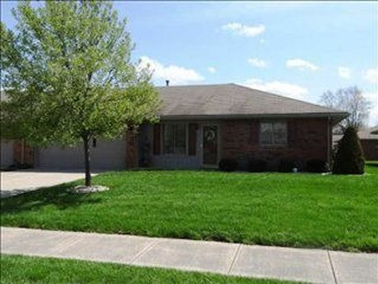 223 Wakefield Dr, Anderson, IN 46013