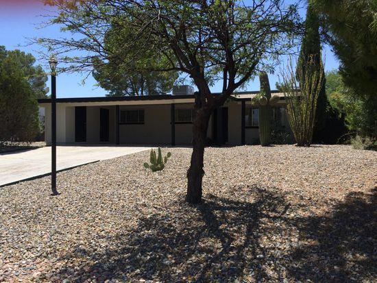 2833 N Laurel Ave, Tucson, AZ 85712