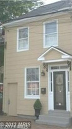 243 Hanover St, Annapolis, MD 21401