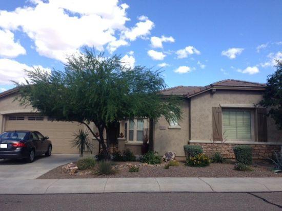 20113 N 259th Ln, Buckeye, AZ 85396