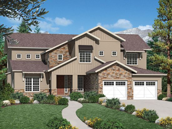 Bella - The Preserve at McKay Shores by Toll Brothers