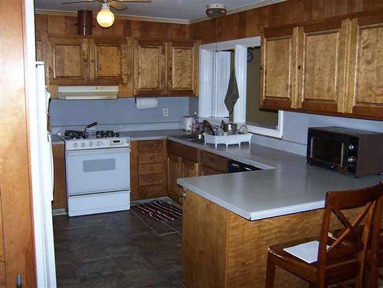 1003 Old Denver School Rd, Pendleton, SC 29670