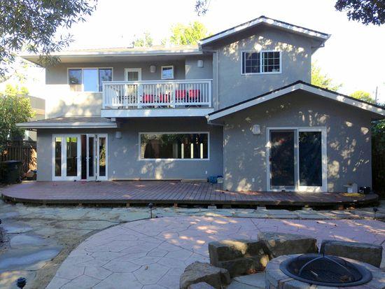 272 Santa Margarita Ave, Menlo Park, CA 94025