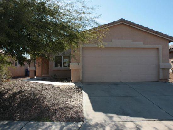 2161 W Frostwood Ln, Tucson, AZ 85745