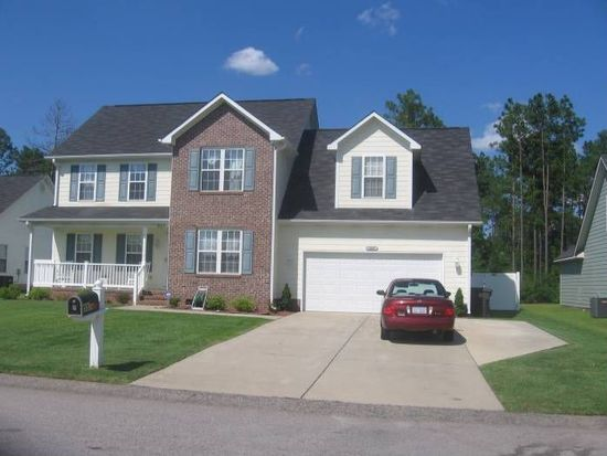 3009 Dalmation Dr, Hope Mills, NC 28348