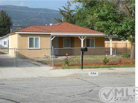 1664 Sheridan Rd, San Bernardino, CA 92407
