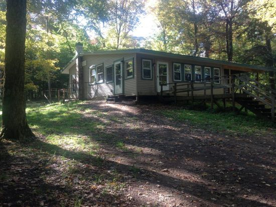 164 Sonne Rd, Old Forge, NY 13420