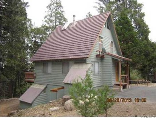 497 Fern Dr, Twin Peaks, CA 92391