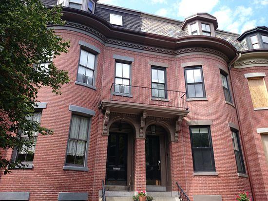 141 Warren Ave UNIT 3, Boston, MA 02116