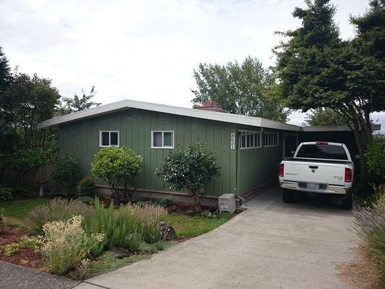 8651 46th Ave SW, Seattle, WA 98136