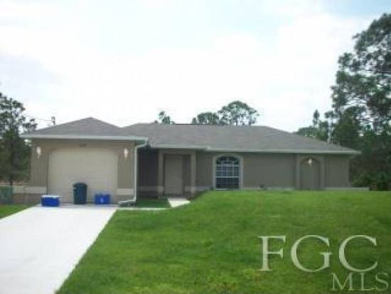 714 Nimitz Blvd, Lehigh Acres, FL 33974