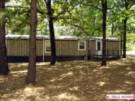 35134 S 488 Rd, Park Hill, OK 74451