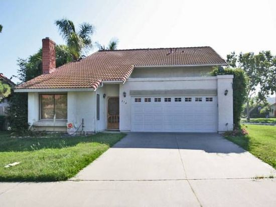 274 Chestnut Way, Oceanside, CA 92057