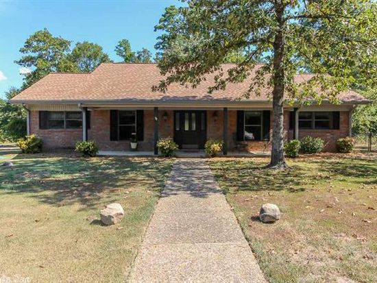 38 Balboa Way, Hot Springs, AR 71909
