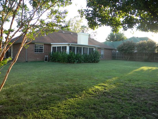 3410 Georgia Ave, Muskogee, OK 74403
