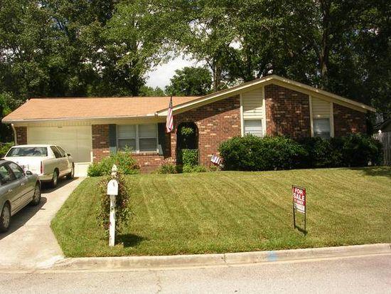 3005 Weaver Ct, Augusta, GA 30906