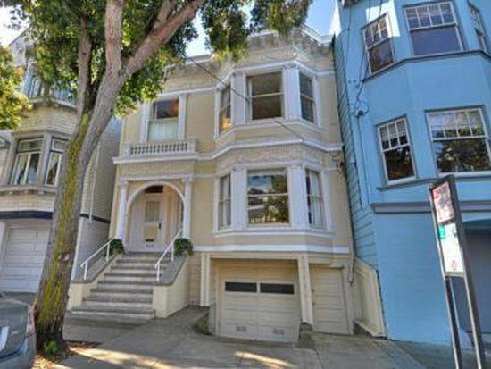 333 Lake St, San Francisco, CA 94118