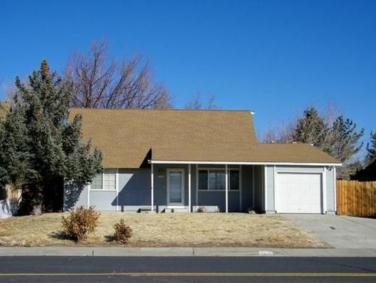 2425 Kings Row, Reno, NV 89503