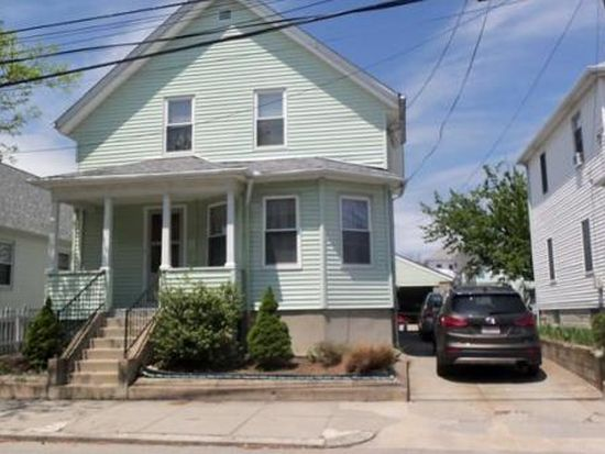 71 Progress Ave, Providence, RI 02909