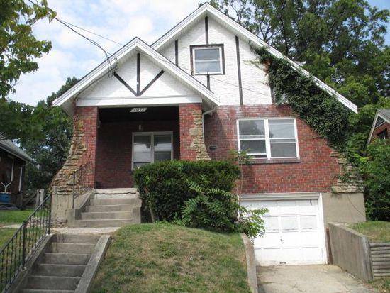 4052 Vinedale Ave, Cincinnati, OH 45205