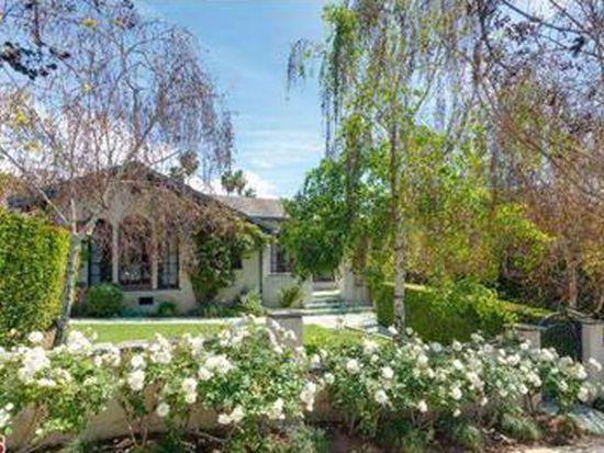 1714 N Orange Grove Ave, Los Angeles, CA 90046