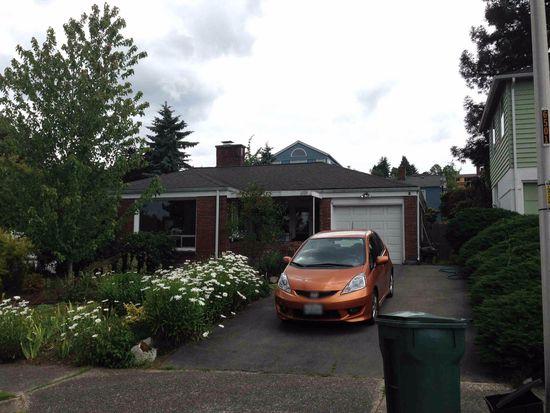 6509 54th Ave NE, Seattle, WA 98115
