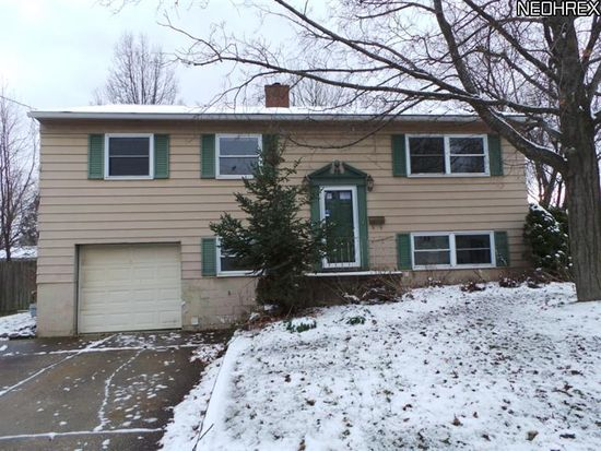 2222 Norman Dr, Stow, OH 44224