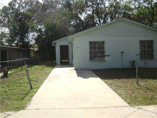 4110 W La Salle St, Tampa, FL 33607