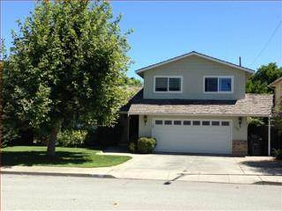 170 Coventry Dr, Campbell, CA 95008