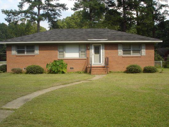 329 Mallory St, Rocky Mount, NC 27801