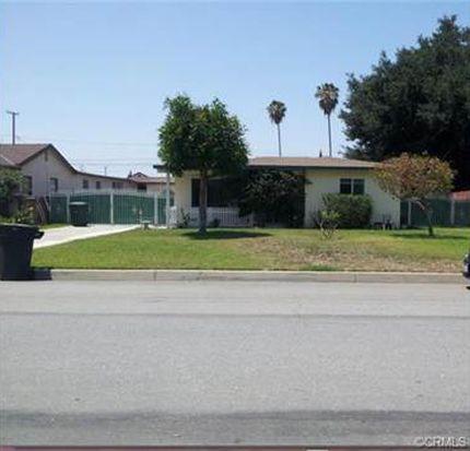 407 N Leland Ave, West Covina, CA 91790