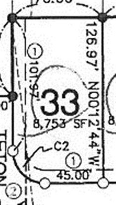 Rochester Ridge Part 3 LOT 33, Iowa City, IA 52245