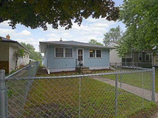 1034 Earl St, Saint Paul, MN 55106