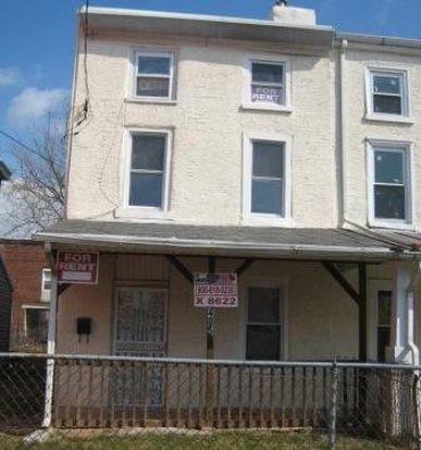 405 W Lafayette St, Norristown, PA 19401