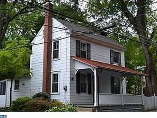 18 S Church St, Doylestown, PA 18901
