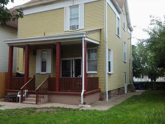 3704 Parviss St, Pittsburgh, PA 15212