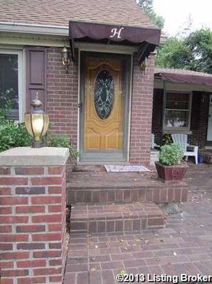 8407 Beulah Church Rd, Louisville, KY 40291