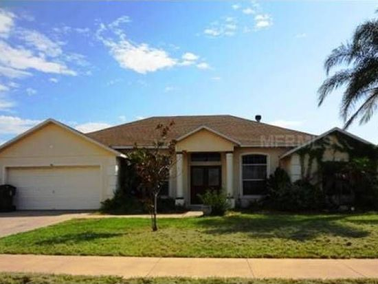 1713 Silhouette Dr, Clermont, FL 34711