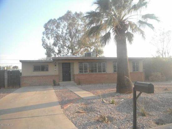 2532 E Crosby Vis, Tucson, AZ 85713