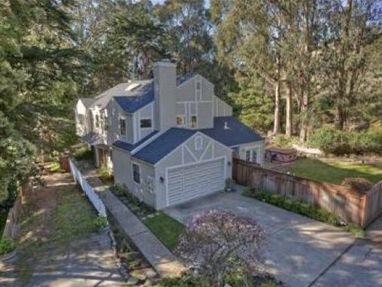 501 Oneonta Ave, Pacifica, CA 94044