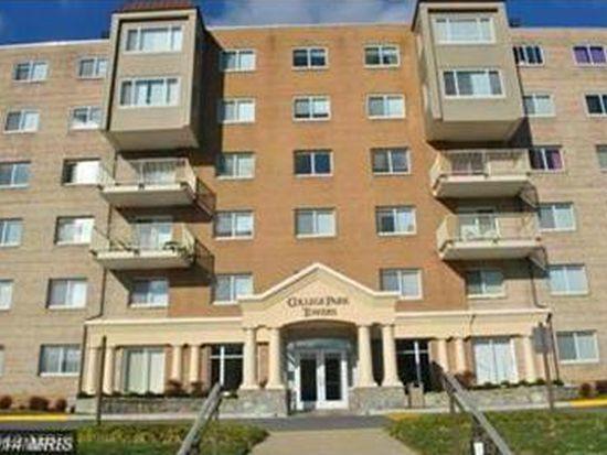 4313 Knox Rd APT 210, College Park, MD 20740
