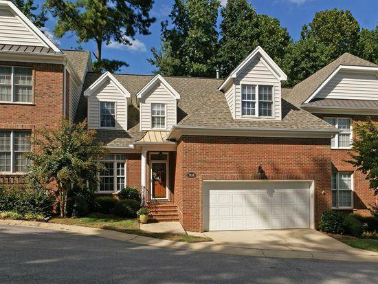 7416 Fontana Ridge Ln, Raleigh, NC 27613