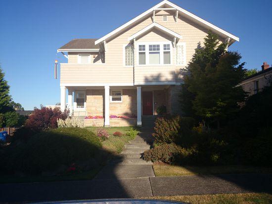 1915 Edgemont Pl W, Seattle, WA 98199