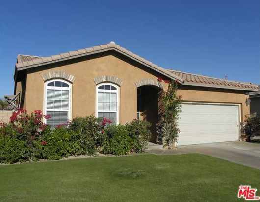 3777 Aloe Grove Way, Palm Springs, CA 92262